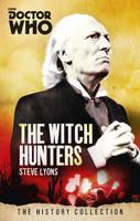 Doctor Who: Witch Hunters: The ...