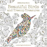 Millie Marotta's Beautiful Birds and...