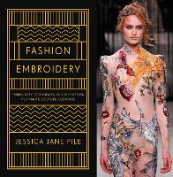 Fashion Embroidery: Embroidery...