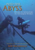 Into the Abyss: Diving to Adventure ...