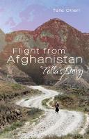 Flight from Afghanistan: Tella's Story