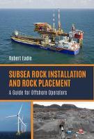 Subsea Rock Installation and Rock...