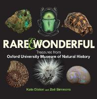 Rare & Wonderful: Treasures from...
