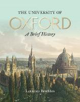 The University of Oxford: A Brief...