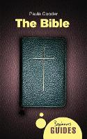 The Bible: A Beginner's Guide