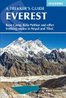 Everest: A Trekker's Guide: Base ...
