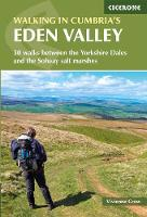 Walking in Cumbria's Eden Valley: 30...