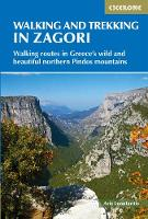 Walking and Trekking in Zagori:...