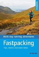 Fastpacking: Multi-day running...