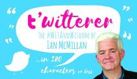 t' t'witterer: The #WitAndWisdom of...