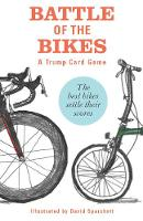Battle of the Bikes: A Trump Card Game