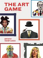 Art Game Trump Cards