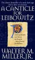 A Canticle For Leibowitz: Book One:...