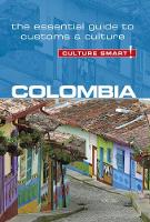 Colombia - Culture Smart! The...
