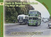 Buses, Coaches and Recollections:...