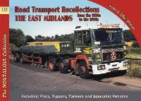 No 122 Road Transport Recollections:...