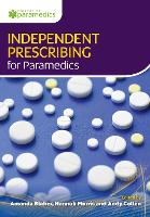 Independent Prescribing for Paramedics
