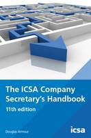 The ICSA Company Secretary's Handbook