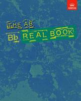 Ab Real Book B Flat Edition