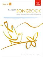 The ABRSM Song Book: Bk. 4