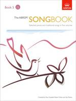 The ABRSM Song Book: Bk. 5