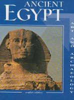 Ancient Egypt Art & Archaeology