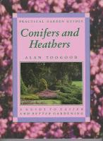 Conifers and Heathers