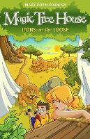 Magic Tree House 11: Lions on the Loose