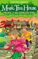 Magic Tree House 14: Palace of the...