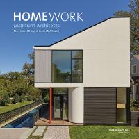 About the House: Works by McInturff...