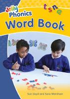 Jolly Phonics Word Book: in ...