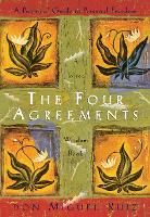 The Four Agreements Illustrated...
