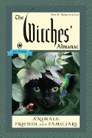 Witches' Almanac 2019: Issue 38,...