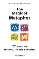 The Magic of Metaphor: 77 Stories for...