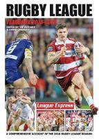 Rugby League Yearbook 2018 - 2019: A...