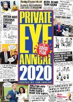 Private Eye Annual: 2020