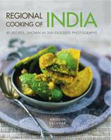 Regional Cooking of India
