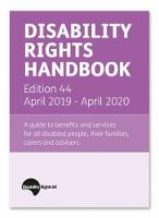 Disability Rights Handbook: April ...