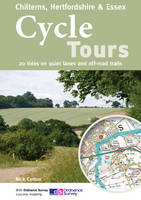 Cycle Tours Chilterns, Hertfordshire ...