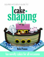 Squires Kitchen's Guide to Cake...