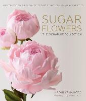 Sugar Flowers: The Signature...