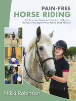Pain-Free Horse Riding: An ...