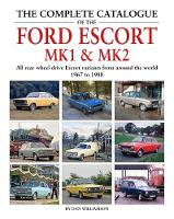 The Complete Catalogue of the Ford...