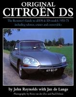 Original Citroen DS (reissue): The...
