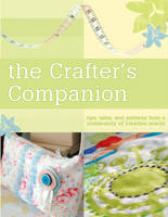 The Crafter's Companion: Pattern book
