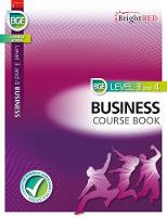 BrightRED Course Book Level 3 and 4...