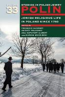 Polin: Studies in Polish Jewry: ...