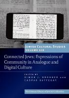 Connected Jews: Expressions of...