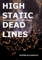 High Static, Dead Lines: Sonic...