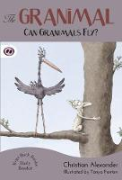 The Granimal - Can Granimals Fly?